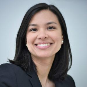 Sarah Chevalier